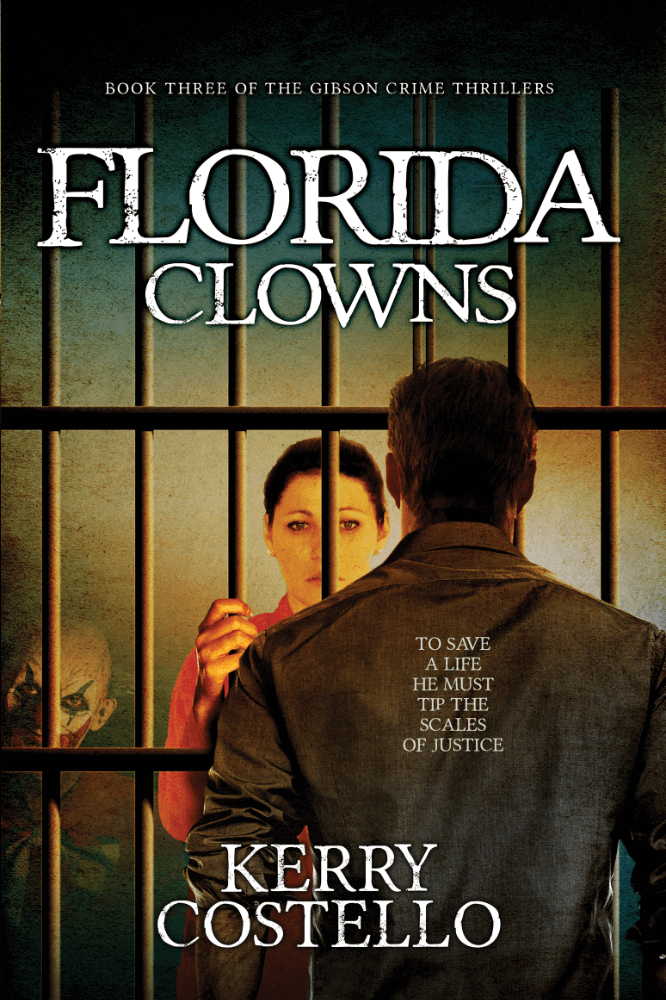 Florida Clowns Flat